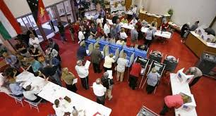 Image result for Early voting: Controversy versus convenience