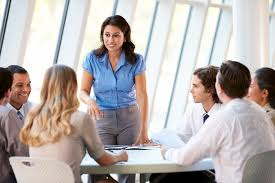 teams are more creative when their leader is confident in her or teams are more creative when their leader is confident in her or his own creativity