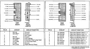 f150 stereo wiring diagram f150 wiring diagrams