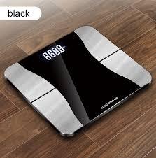 <b>Hot</b> Smart Bathroom Weight Scales Floor Bmi mi <b>Body</b> Fat Scale ...