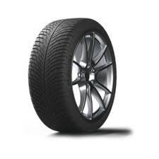<b>Michelin Pilot Alpin 5</b> SUV Tire Canadian Tire