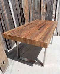 charming distressed wood dining table on dining room with rustic bt2 8 rustic wood furniture