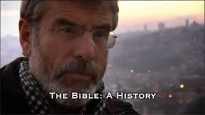 Jesus Christ homepage at Rejesus |:| TV Review: The Bible: A ... via Relatably.com