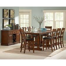 Dining Room Set Counter Height Dining Room Bar Height Dining Table And Chairs Counter Height