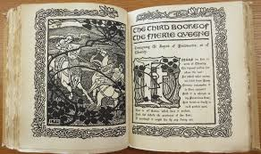 kate macdonald what is king arthur doing in a renaissance poem arthur was from the middle ages the dark ages even a character who emerged after the saxon invasions and
