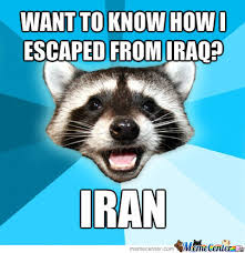 Iran Memes. Best Collection of Funny Iran Pictures via Relatably.com