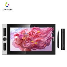 <b>XP Pen Innovator 16</b> 15.6 inch Graphics Tablet Graphics display ...