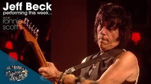 <b>Jeff Beck</b> - Big Block (<b>Performing</b> this week...Live at Ronnie Scott's ...