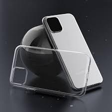 <b>Чехол</b> ТПУ <b>Hoco для</b> iPhone 11 Pro Max, прозрачный