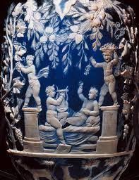 Mito e natura-Dalla Grecia a Pompei