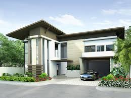 Modern House Plans Series   PHP    Pinoy House Plansmodern house plans PHP  perspective