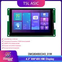 T5L ASIC Series