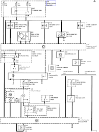 ford contour here is the wiring diagram of the fuel pump circuit