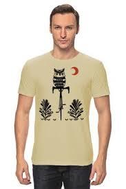 """Мужские футболки c уникальными принтами """"тату"""" - <b>Printio</b>"""