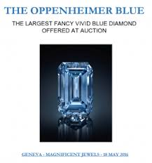 Image result for the oppenheimer blue diamond