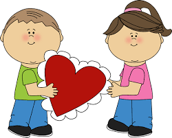 Image result for clipart valentines day