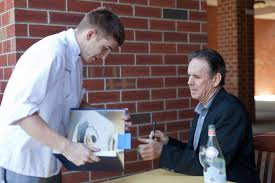 our life of food thomas keller interview once i had interview thomas keller i discussed my interview chef mccue he casually suggested that i ask some chefs here at the culinary the same