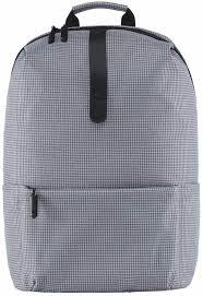 "Купить <b>рюкзак Xiaomi</b> Backpack College Style <b>15.6</b>"" для ноутбука ..."
