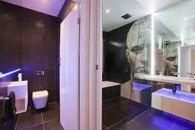 collect this idea design modern bathroom bathroom lighting australia