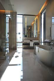 architecture bathroom toilet: agatha o le meridien bangkok grande avantgarde suite bathroom by lemeridien hotels and