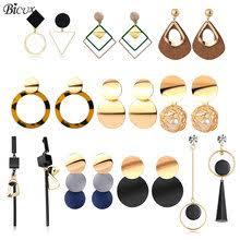 Best value Alloy <b>Vintage Statement</b> Earrings <b>Fashion</b> Jewelry ...
