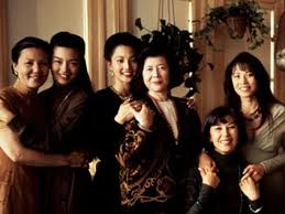 the joy luck club hollywoodland the joy luck club 1993
