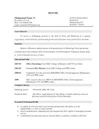 Resume Sales Objective Good Objective Statements For Sales Resumes     Brefash
