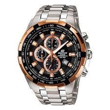 <b>Casio</b> Edifice Stylish Wrist <b>Watch</b> for Men (<b>EF</b>-<b>539D</b>-<b>1A5V</b>) | <b>Часы</b> ...