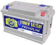 Аккумуляторы Tyumen <b>Battery</b> Premium в Тольятти 🥇