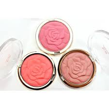 <b>Румяна MILANI Rose Powder</b> Blush
