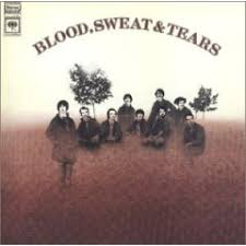 <b>Blood</b>, <b>Sweat</b> & <b>Tears</b> album
