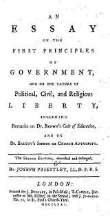 essay on the first principles of government   wikipediaessay on the first principles of government