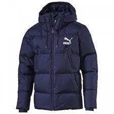 <b>Куртка</b> Puma <b>Classics Padded Jacket</b> 57637006 купить | Estafeta.ua