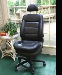 volkswagen car seats office chairs