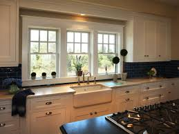Large Kitchen Window Treatment Kitchen Window Treatments Ideas Hgtv Pictures Tips Hgtv