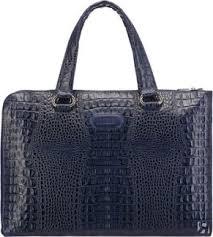 Купить <b>Кожаные сумки Brialdi AISA-croco-navi</b> Кожаные сумки ...