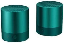 Купить Портативные <b>колонки Huawei Mini Speaker</b> Dual Green по ...