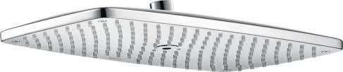 <b>hansgrohe</b> Overhead showers: <b>Raindance E</b>, 1 spray mode, Item No ...
