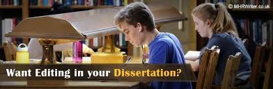 Dissertation Proofreading  amp  Editing Services in UK Uol