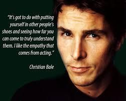 Christian Bale <3 on Pinterest | Christian Bale, Batman and Christian