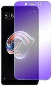 ELEF <b>Tempered Glass</b> Guard for Xiaomi Redmi Y1 <b>Anti</b>-Blueray ...