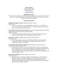 pediatric nurse resume getessay biz pediatric nurse examples pediatric examples in pediatric nurse
