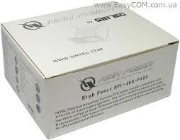Обзор <b>блока питания</b> SIRTEC <b>High</b> Power HPC-460-P12S. GECID ...