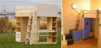 bunk bed cottages and beds on pinterest bunk beds casa kids