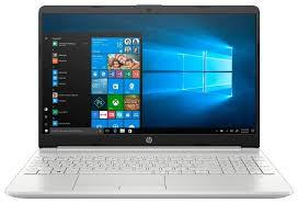 <b>Ноутбук HP 15</b>-dw0008ur (Intel Core i5 8265U 1600 MHz/15.6 ...