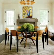 pictures small dining room table