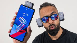 <b>ASUS ZenFone 7 Pro</b> UNBOXING - YouTube