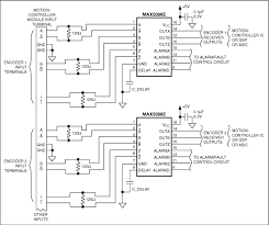 designing robust and fault tolerant motion control feedback this circuit improves that of figure 2 detection of open shorted