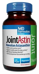 Nutrex Hawaii JointAstin™ Hawaiian Astaxanthin™ Dietary ... - Kroger