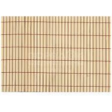 <b>Салфетка декоративная бамбуковая</b> Солома КТ-СФ-02, 40х30 см ...
